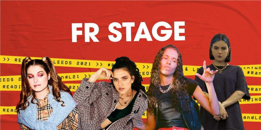 FR Stage