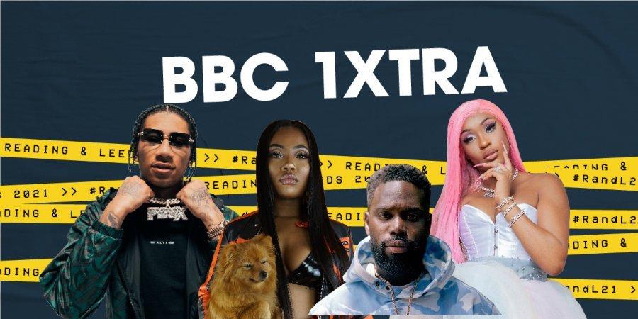 BBC 1XTRA