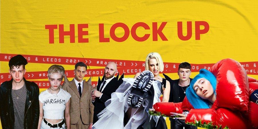 The Lock Up