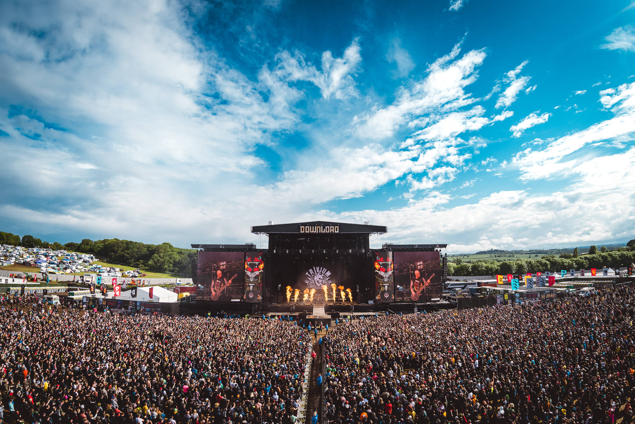 Download Main Stage