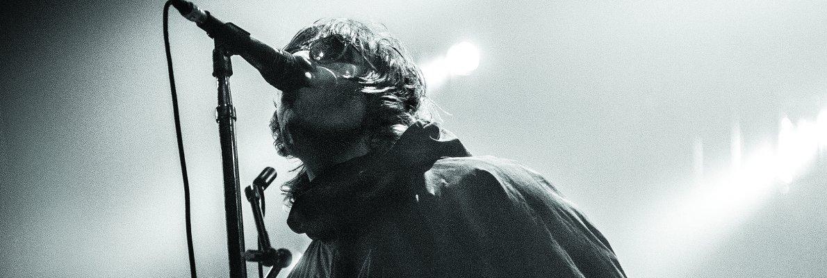 Liam Gallagher To Headline Knebworth Park